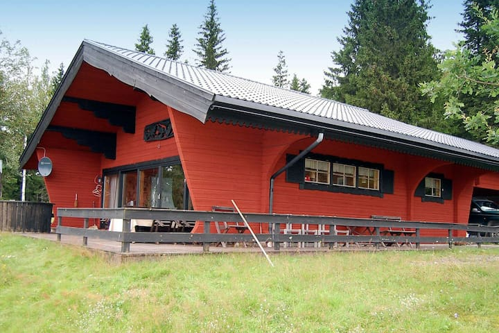 4 star holiday home in TORSBY