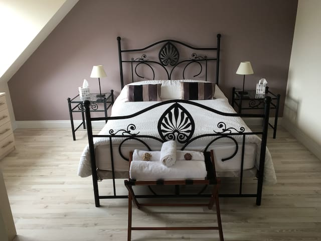 Contemporary Room & Ensuite, Parkgate/West Wirral - Neston - Bed & Breakfast
