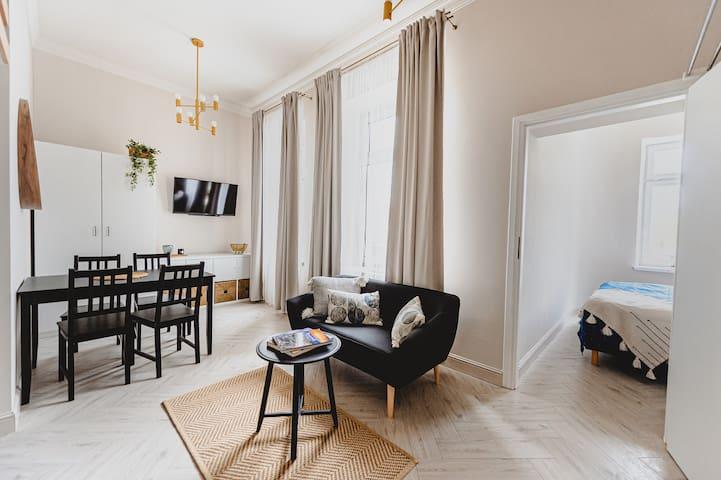 BOHO HOUSE Apartament COMFORT nr 10