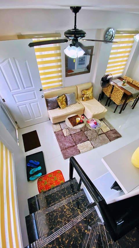 HomeStay by Ernz
