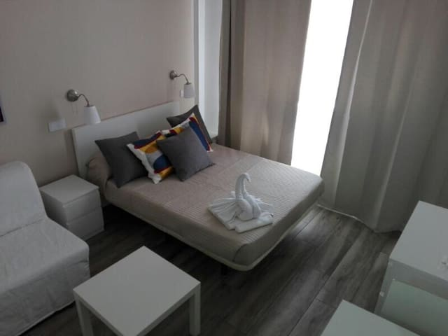 Your Own New Studio in Madrid - Madrid - Apartment