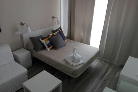 Your Own New Studio in Madrid - Madrid - Wohnung