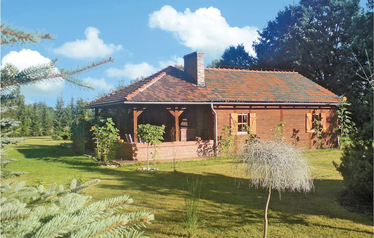 Holiday cottage with 3 bedrooms on 118m² in Turawa