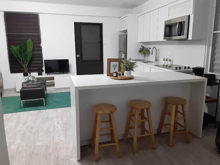 Luscar Apartment 2
