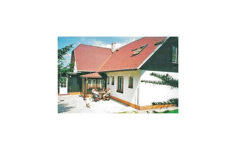 Holiday cottage with 5 bedrooms on 227m² in Vrbno pod Pradedem