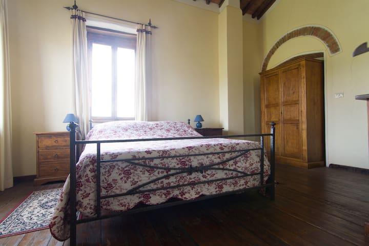 Apartmnent between Arezzo & Cortona - Arezzo - Apartament