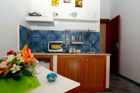 """Casa Vacanze """"La Giudaica"""" Trapani - Trapani"""