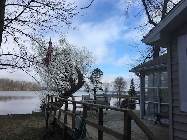 The Rod and Reel Retreat