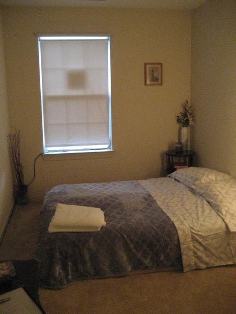 1 BR in 3 BR Condo/Apartment