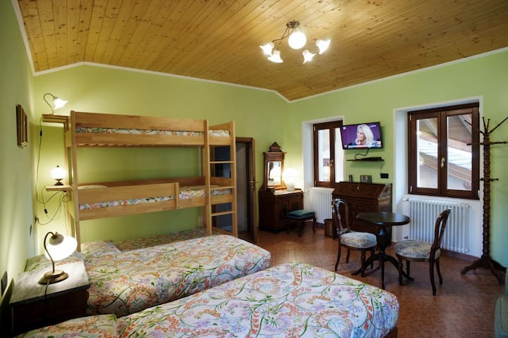Casa Armando         CIR 10307200107