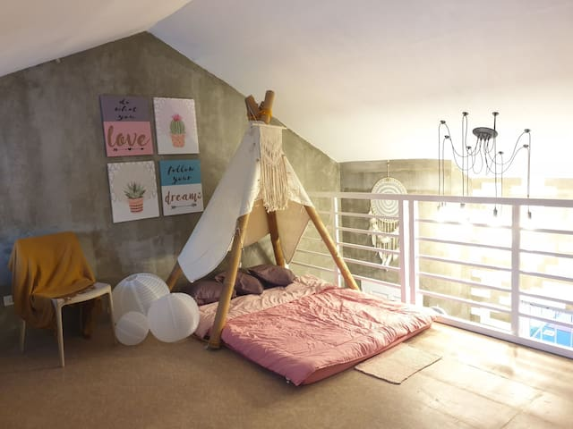 Yeye's nest is your place to escape the toxic life