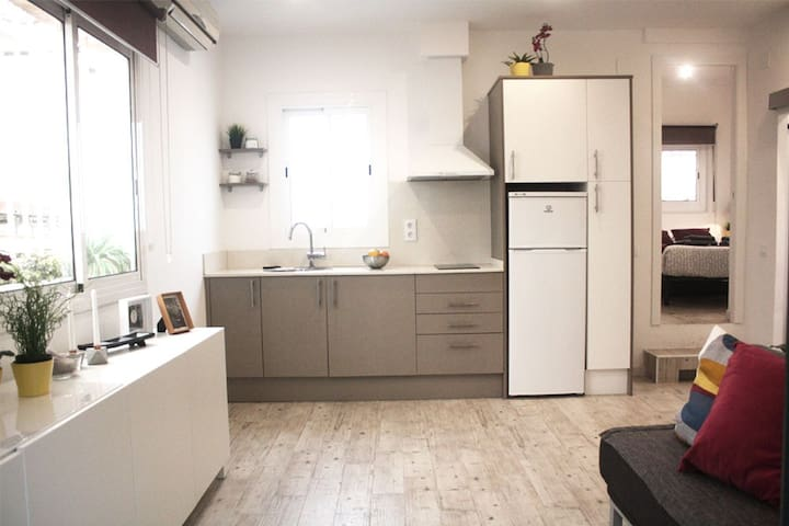 Cheap Apartament Center Barcelona
