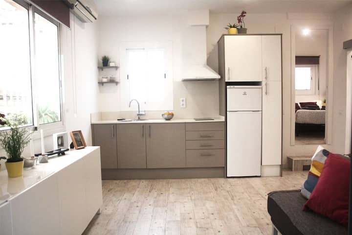 Cheap Apartament Center Barcelona