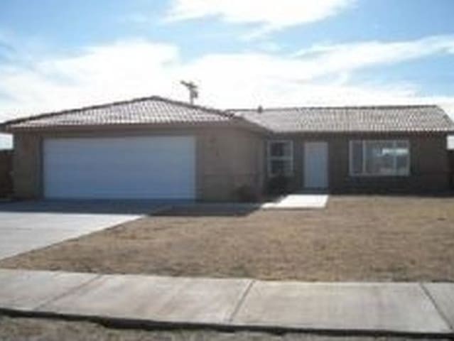 Salton Sea rental - Thermal - Huis