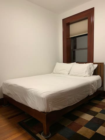 Private Guest Bedroom #1