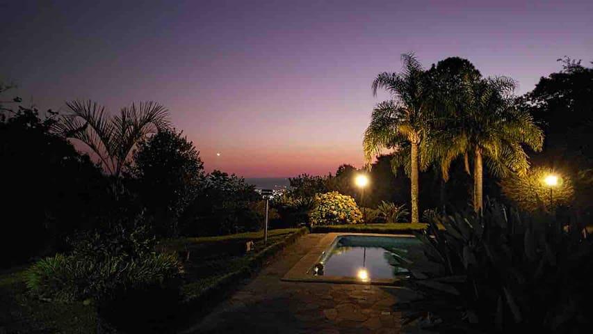 Chácara em Itaara - Paz e Tranquilidade