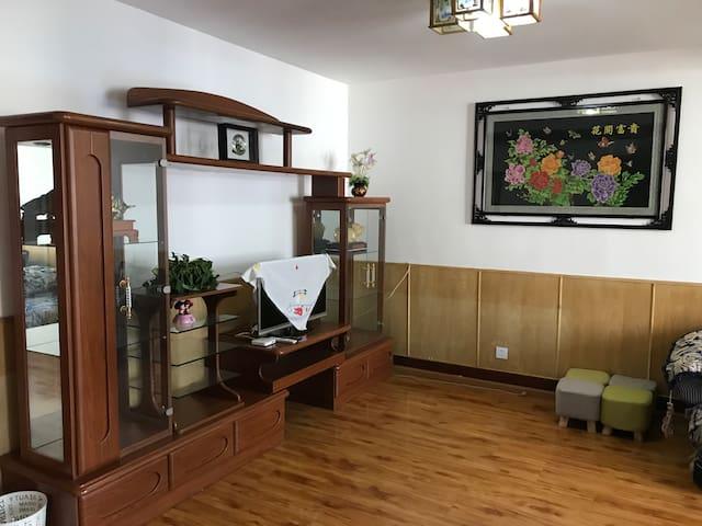 青海省西宁市城中区两室一厅维尼小窝公寓