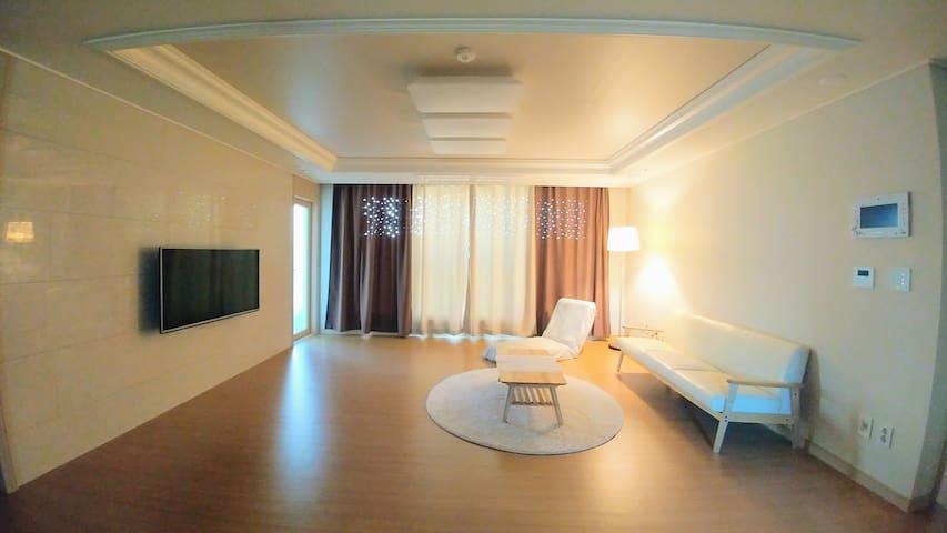 "Jeju island, Seogwipo ""Dal's House"" (3Room, 2Bath) - 서귀포시 - Apartament"