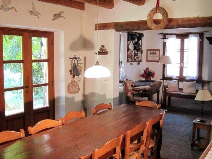 Appartamento Oleandri @ Casa Delser