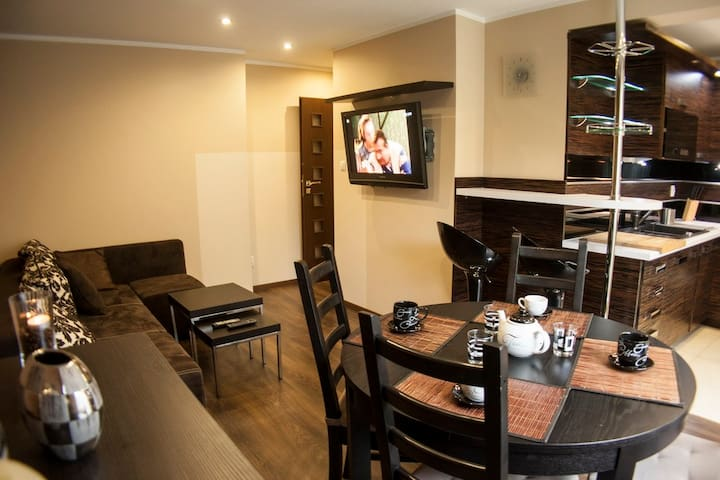 Apartament Coffee Zakopane