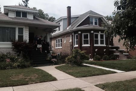 Single family home beds for rent - Oak Park