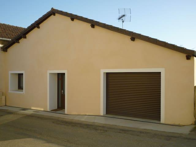 Maison de Bourg Pimbo - Pimbo - Talo