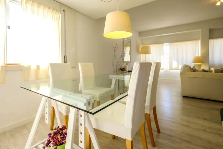 Uma casa portuguesa com certeza - Oeiras - Apartment