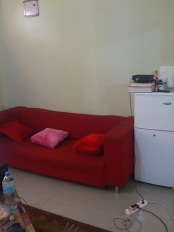 Mbezi Africana Studio - 1 Double bed Studio - Dar es Salaam - Apartmen