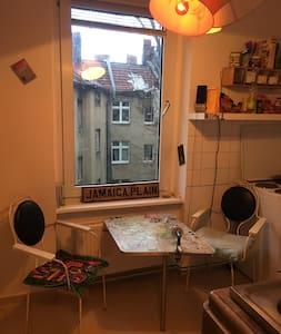nice room in beautiful apartment - Berlín