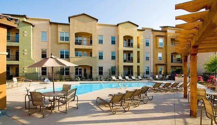 Resort Living at Park Place in Surprise, Arizona!