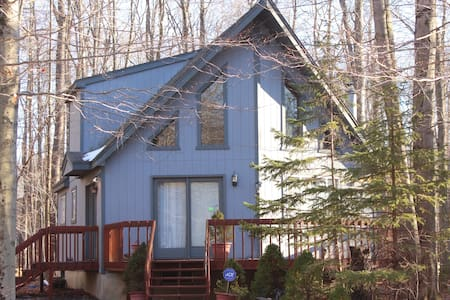 Peaceful Mountain Retreat - Coolbaugh Township