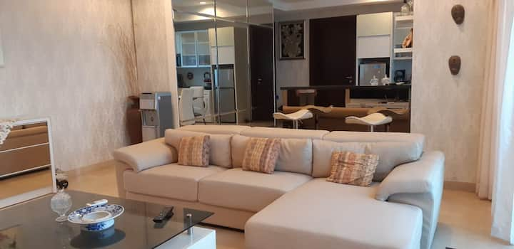 Luxurious Apartment Condo in Kemang