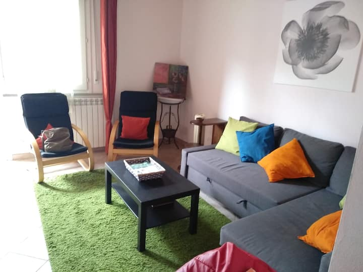 Accogliente casa vacanze/Nice holiday home