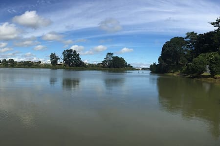 Peace and tranquility in rural South Auckland - Waiuku - House