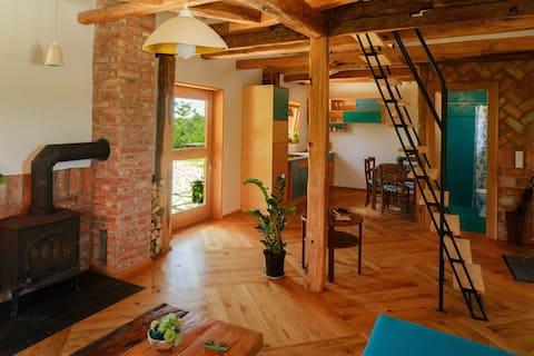 Ekodrom Estate - Plant House