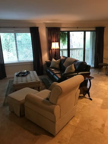 Pristine South End HHI Condo