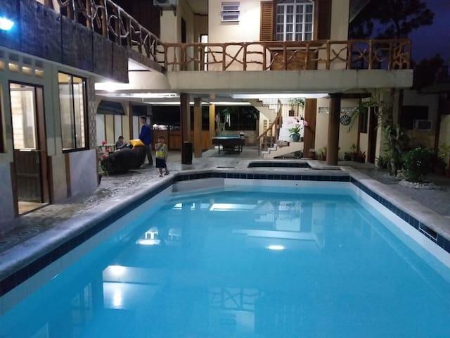 La Mercedez Private Resort