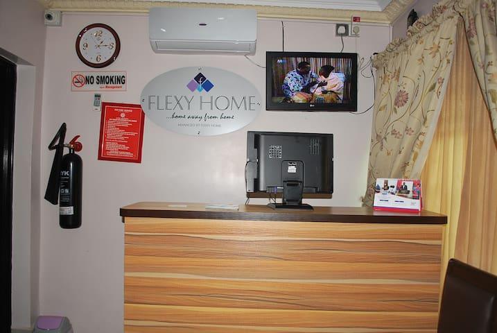 Flexy Home