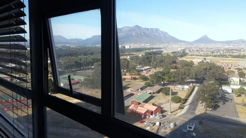 One bedroom apartment - Cape Town - Apartment