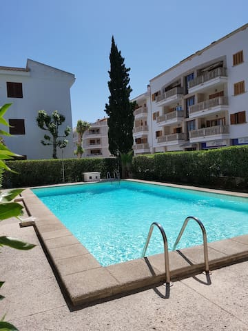 Hermoso piso a 100 mt del mar - Port de pollença, Illes Balears, ES - Appartement