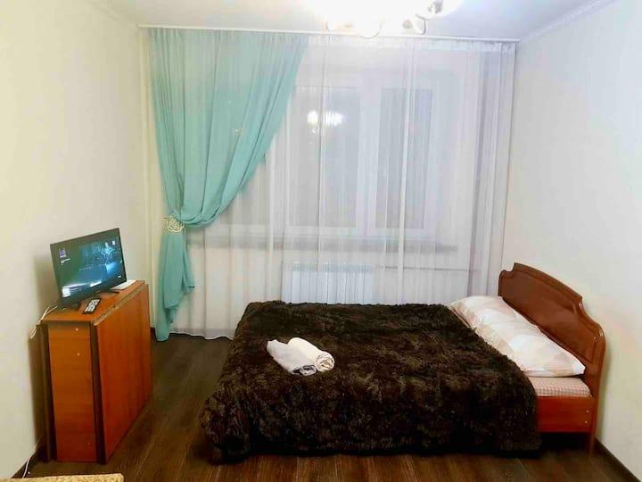 Квартира в центре на сутки/недели