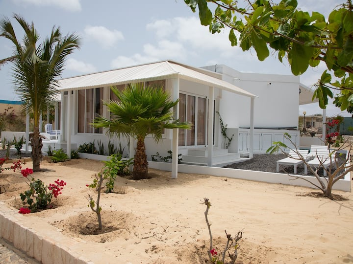 Exclusive Villa  Praia Chaves Boa Vista