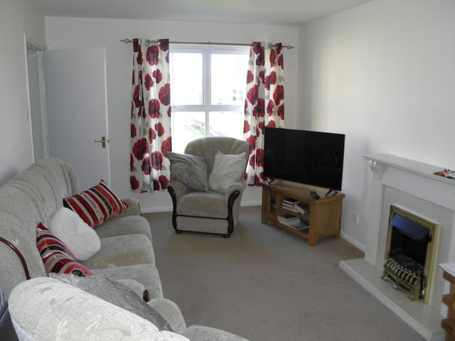 Sunny Cottage - new listing - cosy and comfortable - Nairn - Dom