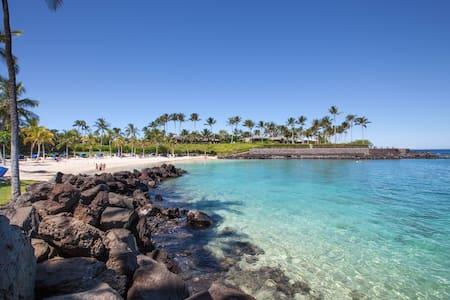 Mauna Lani Luxe -Luxury/Convenient Location - Waimea