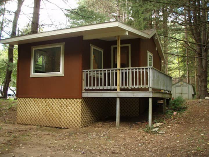 Pine Creek Valley Get-Away  - The Trout Cabin