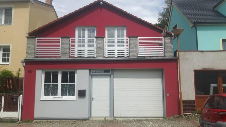 Dům u Vltavy