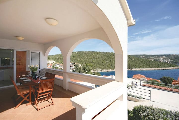 🌟Private house with a seaview,4 mins to the beach