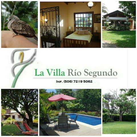 La Villa SJO Airport - Alajuela - Villa