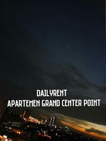 Menyewakan Apartemen Harian, Bekasi - Bekasi - 公寓