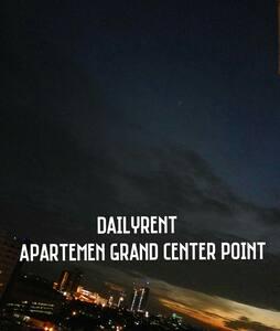 Menyewakan Apartemen Harian, Bekasi - Bekasi - Apartment